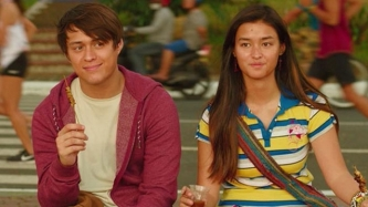 LizQuen movie Alone/Together earns P21.6 million on opening day, says ABS-CBN subsidiary