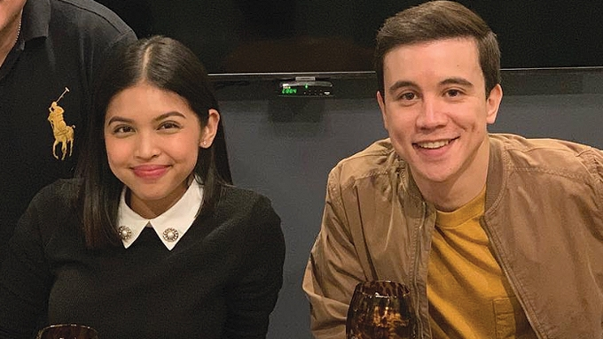 Arjo posts photo of Maine after she confessed her feelings
