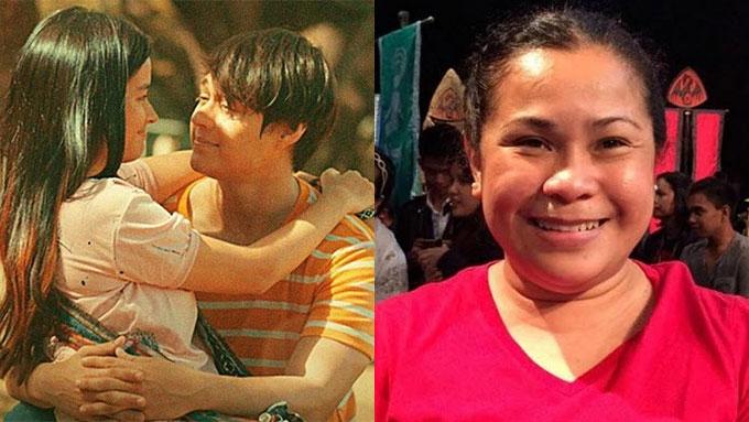 GMA writer Suzette Doctolero praises ABS-CBN film