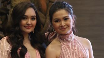 Mika dela Cruz on Kara Mia being pitted against Ang Probinsyano: