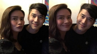 Erich Gonzales reunites with Mario Maurer; directs music video of his older brother