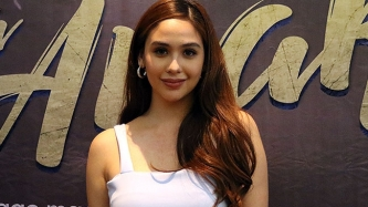 Empress Schuck on working for GMA-7 and ABS-CBN: