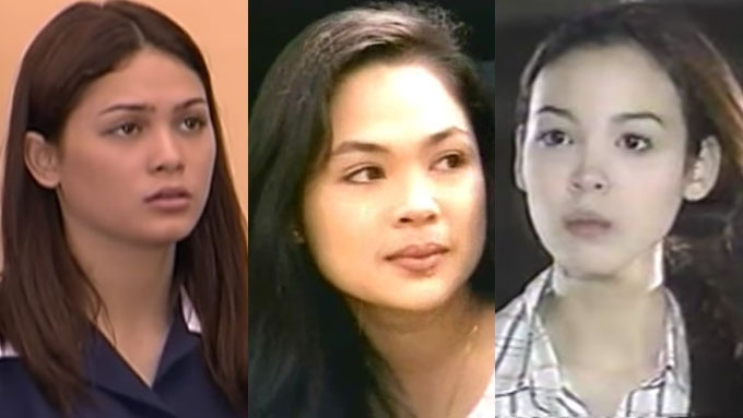 WHERE ARE THEY NOW: Original teleserye leading ladies