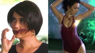 Dimples Romana sports new hairdo; Beauty Gonzalez in swimsuit as Kadenang Ginto enters Season 2