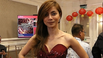 Maricar de Mesa remains loyal to GMA-7 despite ABS-CBN projects: