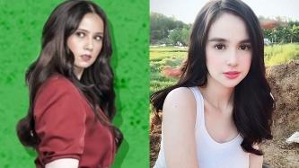 Sophie Albert replaces Kim Domingo in GMA-7 teleserye Stolen