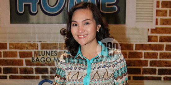 Gladys Reyes disappointed by infrequent GMA-7 appearances