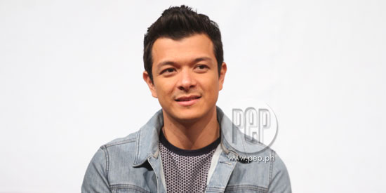 <p>Jericho Rosales clarifies statement about 'second choice'<