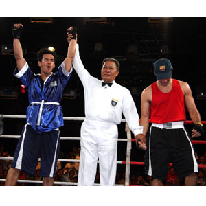 Pinoy mano the celebrity boxing challenge