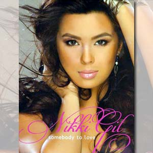 Billy Crawford is part of Nikki Gil's newest album titled