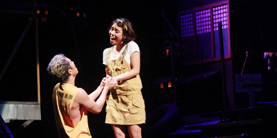 PETA restages Rak of Aegis for 47th season