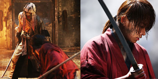 a movie analysis of rurouni kenshin Rurouni kenshin (japanese: るろうに剣心 hepburn: rurōni kenshin) (also known as rurouni kenshin: origins in north america) is a 2012 japanese film adaptation of the manga of the same name originally written by nobuhiro watsuki.