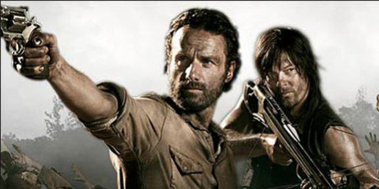 FOX wants to bring The Walking Dead stars to the Philippines ...