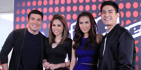 Toni Gonzaga addresses concerns about sympathy votes in The Voice ...