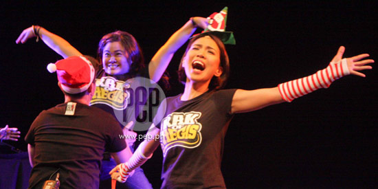 Aegis songs come to life via Pinoy rock musical, Rak of Aegis
