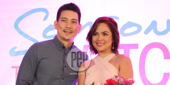 <p>Richard says Juday teleserye will be affected by her pregnanc