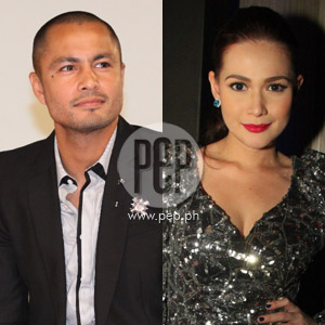 Derek Ramsay replaces Sam Milby as leading man of Bea Alonzo in upcoming movie