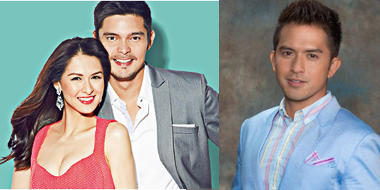 Dingdong Dantes, Marian Rivera, Dennis Trillo and other ...