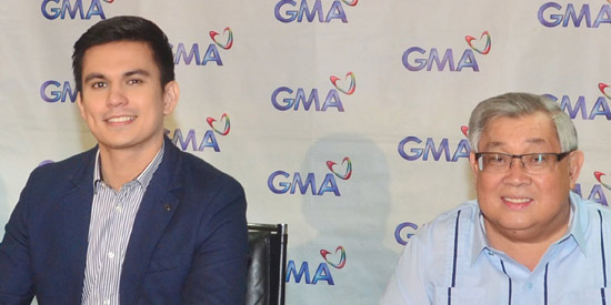 Tom Rodriguez signs three-year exclusive contract with GMA Network