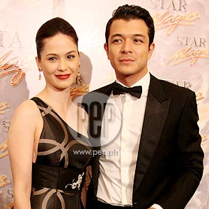 Jericho Rosales' character proposes marriage to Kristine ...
