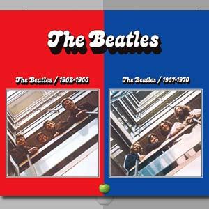 blue photo albums
