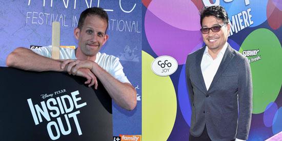 <p><em>Inside Out</em> filmmakers to attend gala pre