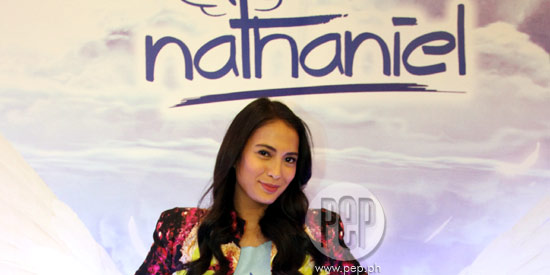 """Isabelle Daza on why she would rather not appear on ABS-CBN's noontime show: """"I want to give respect sa <em>Eat Bulaga.</em>"""""""
