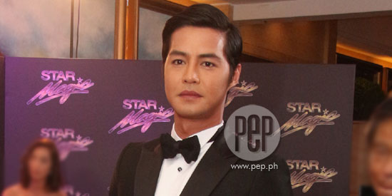 Zanjoe Marudo surprised by success of his