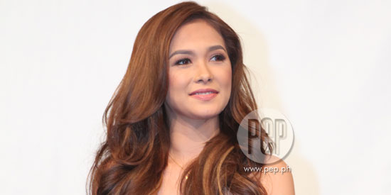 <p>Maja Salvador embraces role as star dancer in <em>Bridg