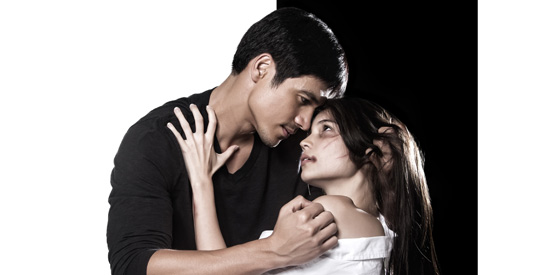 Piolo Pascual & Rhian Ramos to be paired in thriller Silong