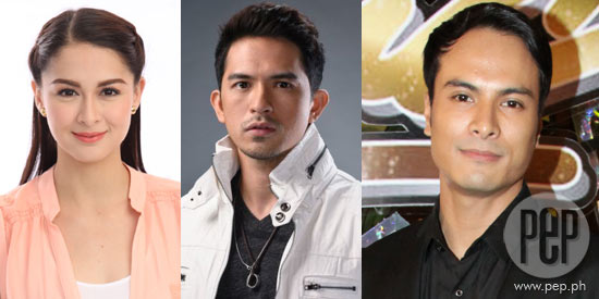 Rafael Rosell transfers to GMA-7; will soon co-star with Marian Rivera and Dennis Trillo