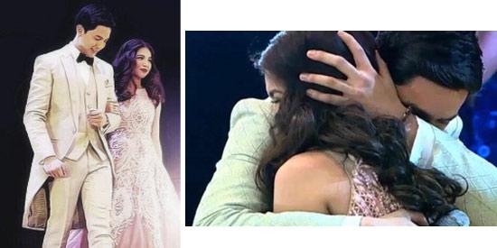 <p>Alden tried to kiss Yaya Dub at #ALDubEBTamangPanahon</p&g