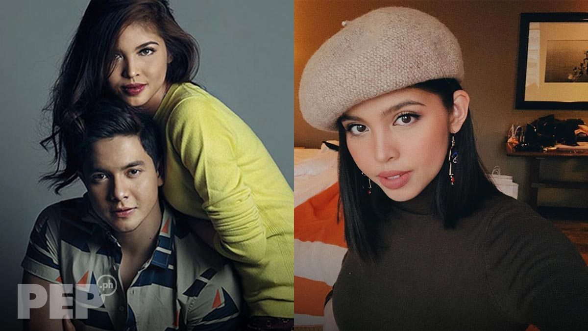 Maine Mendoza quashes false stories about her and Alden Richards