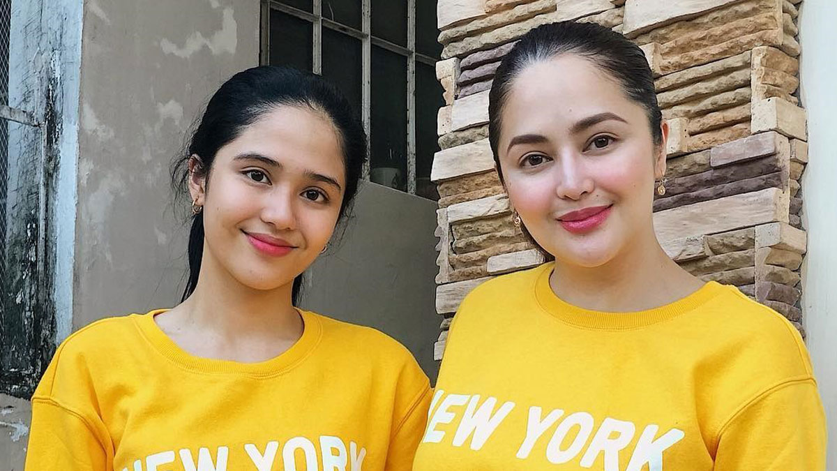 Jessa Zaragoza calls out bashers for posting death threats to Jayda Avanzado