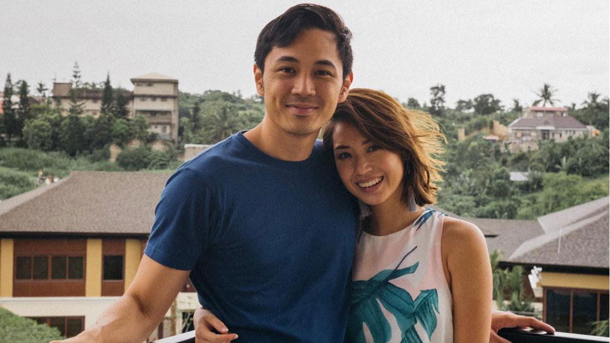 Slater Young  and Kryz Uy to live in a massive house in Cebu