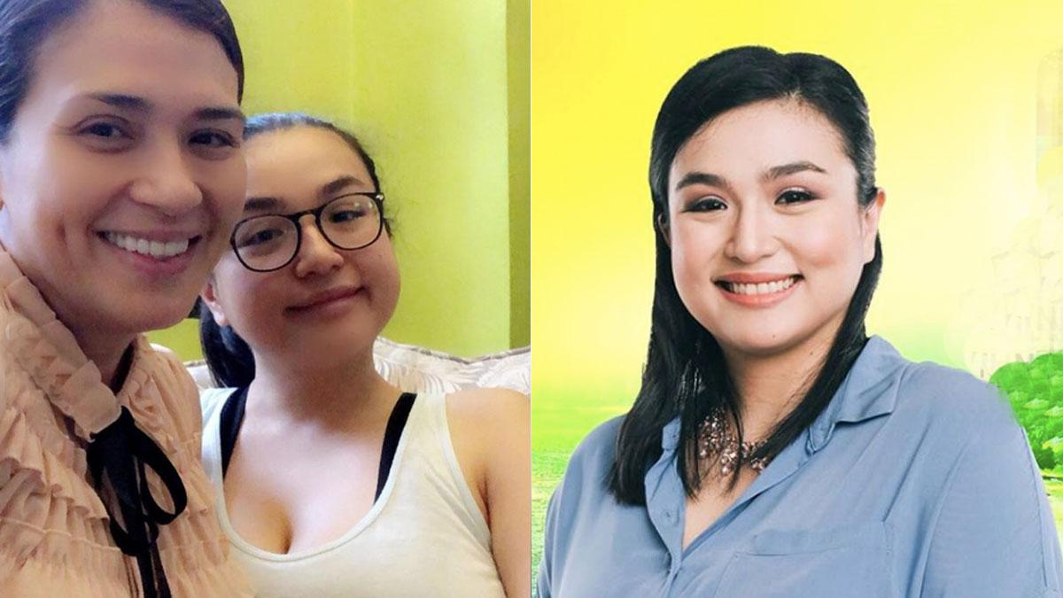 Zia Quizon admits she has Body Dysmorphic Disorder