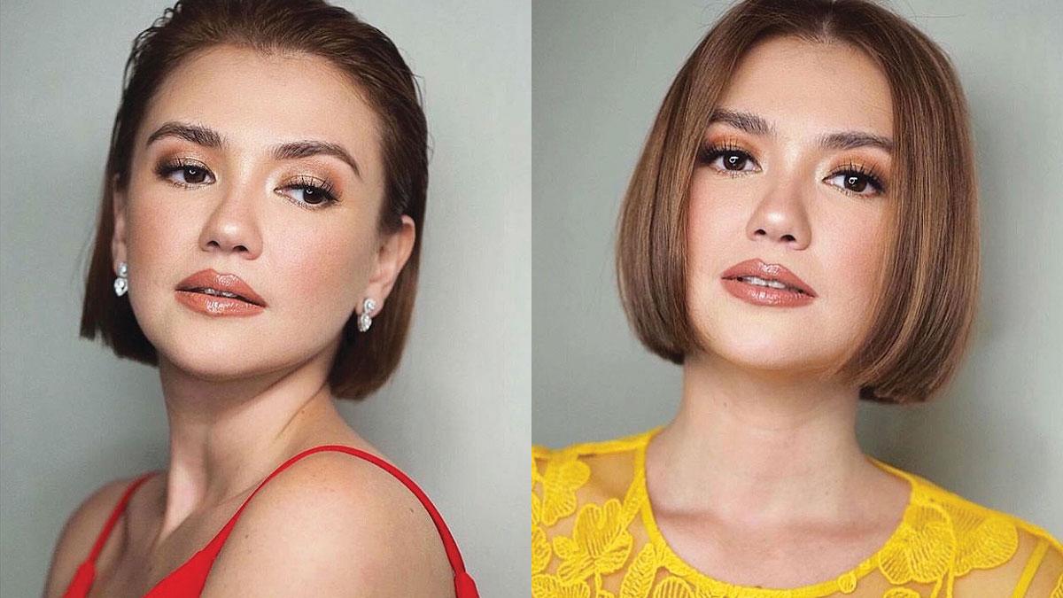 """Angelica Panganiban to mystery woman: """"Wag kang manakit ng tao."""""""