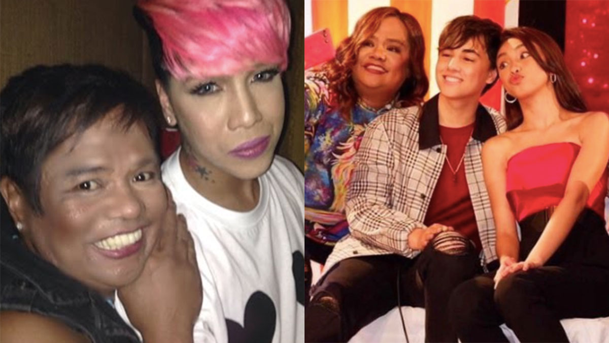 Vice Ganda, Paulo Avelino, Maymay Entrata, other celebs mourn Chokoleit's death