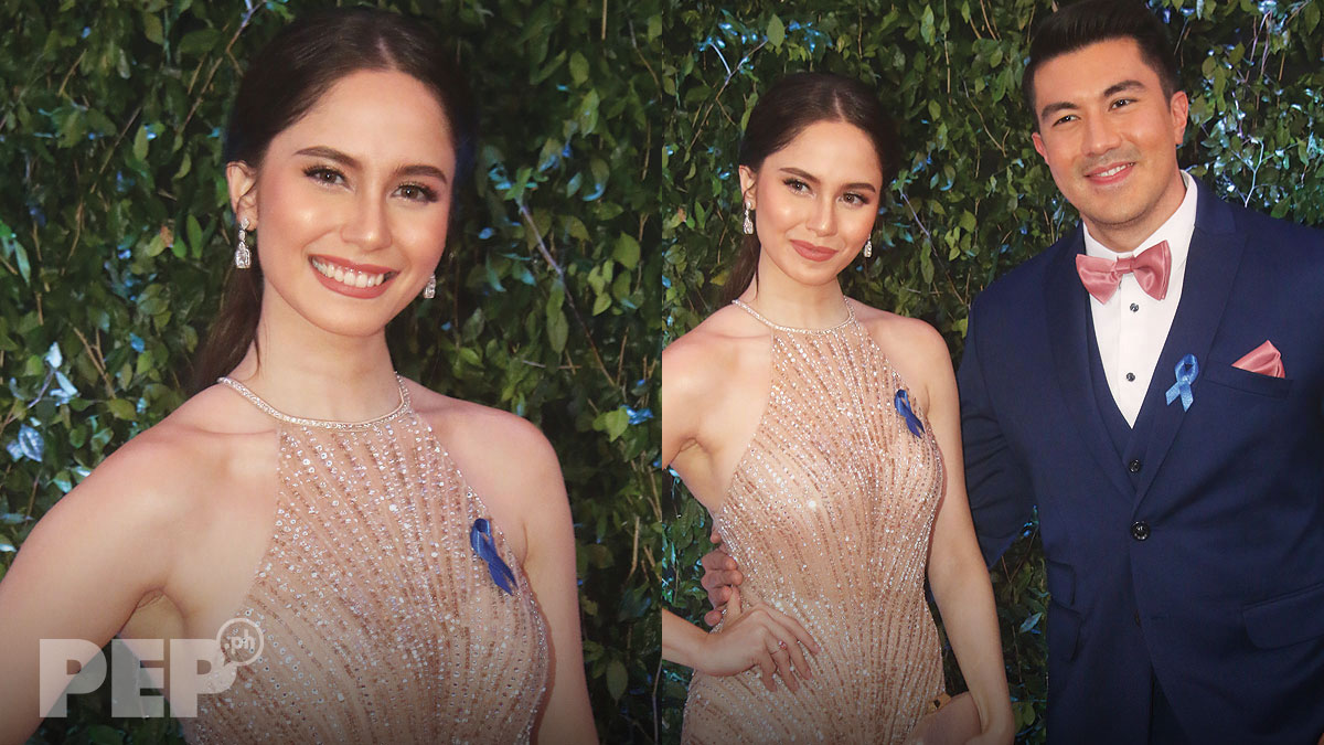 Jessy Mendiola shuts down accusation that she is a boyfriend-stealer