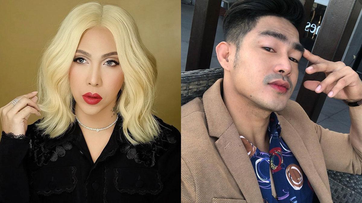 Are Vice Ganda and Ion Perez already a couple?