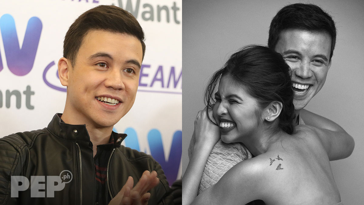Arjo Atayde relates meeting Maine Mendoza's parents for the first time