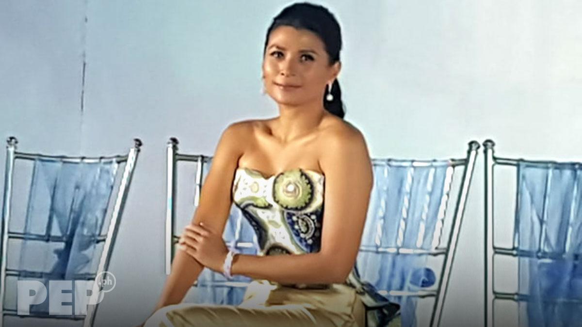 Mylene Dizon returns to GMA-7 to pay for kids' tuition fee