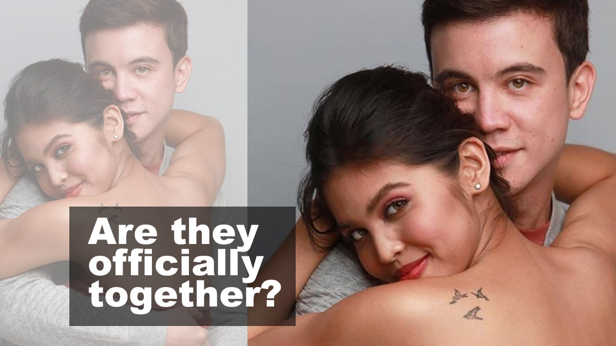 Arjo Atayde at Maine Mendoza, di affected ng bashers. Here's why