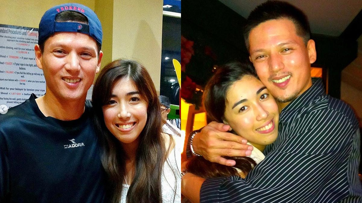 Kier Legaspi reaches out to estranged daughter Dani Barretto