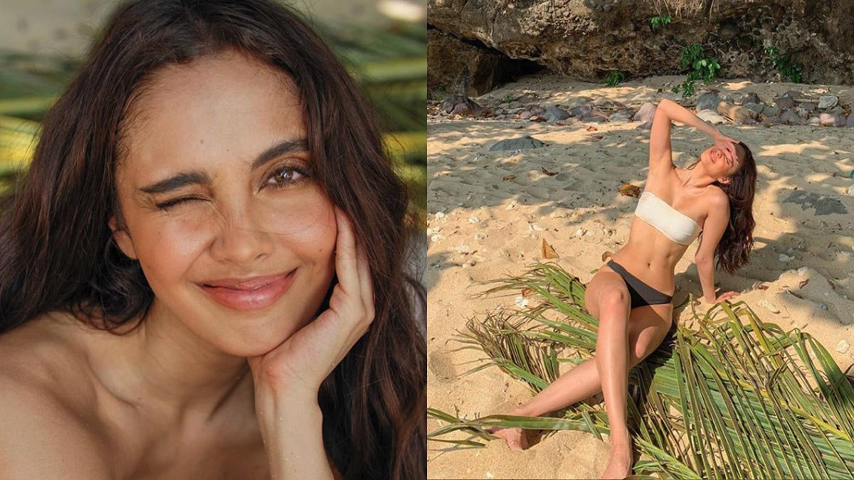 Megan Young is bikini-ready for summer!