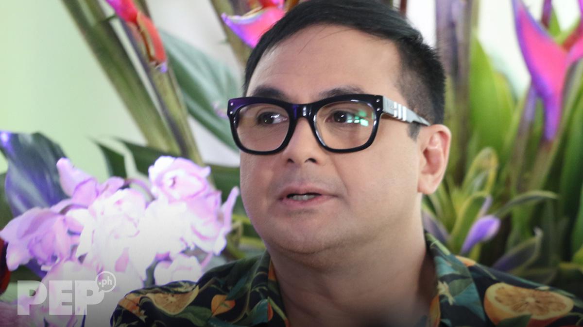 Watch: Keempee de Leon ikinuwento kung paano siya tinanggal sa Eat Bulaga