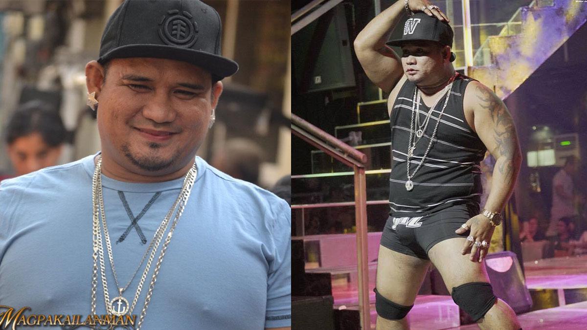 Dante Gulapa begs off guesting stint on Ang Probinsyano