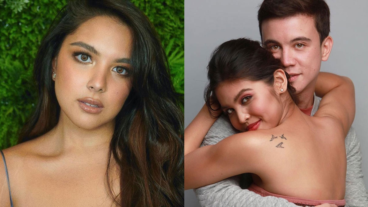 "Ria Atayde says brother Arjo's love for Maine Mendoza is ""well reciprocated"""