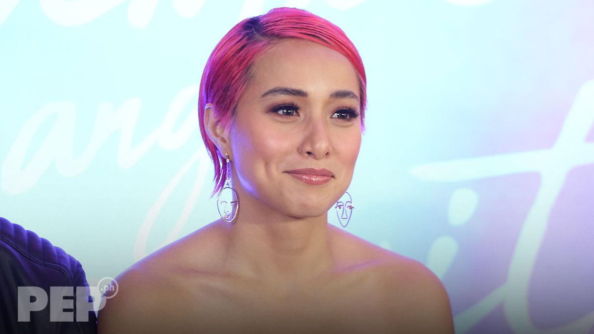 Cristine Reyes finally breaks silence on rumored separation from Ali Khatibi