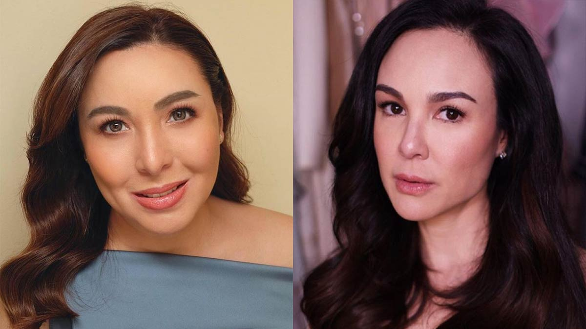 Marjorie Barretto replies to supporters amid rift with Gretchen
